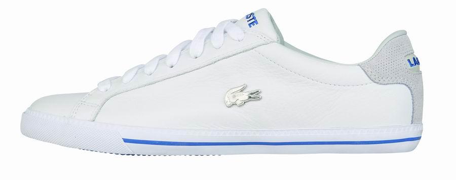 sneaker Europa by Lacoste