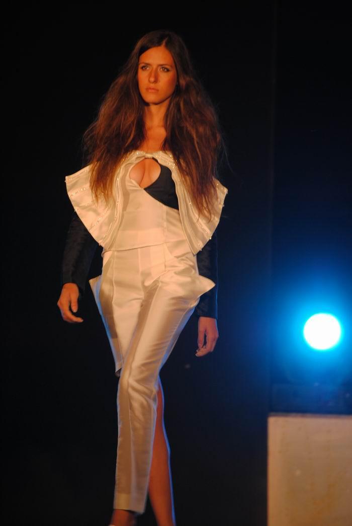 abito di Sonya Andrea Chiaramonte