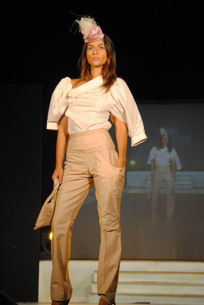 collezione PE 2011 di Maria Brigida Chiarelli
