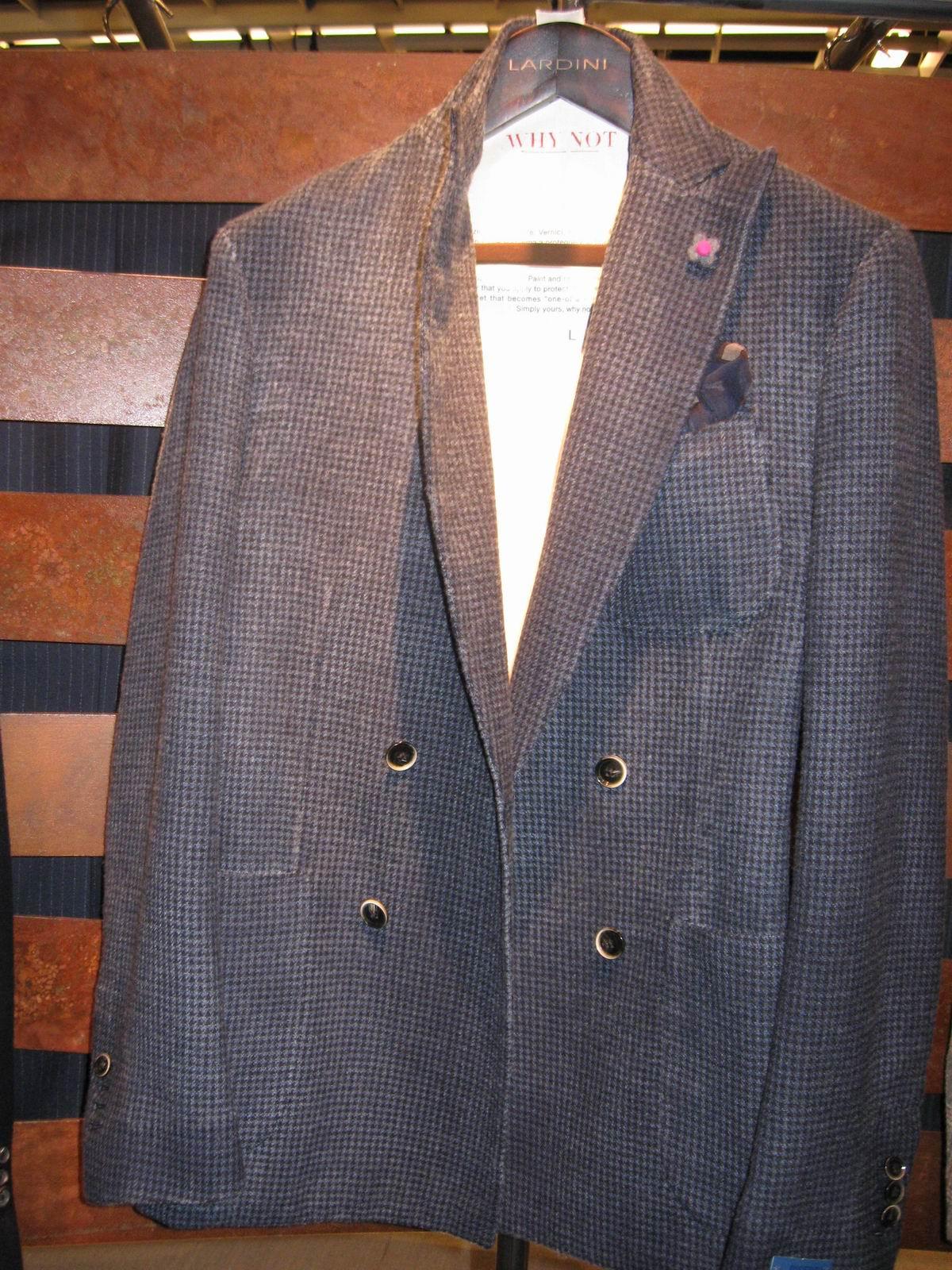 collezione Lardini autunno-inverno 2011-2012