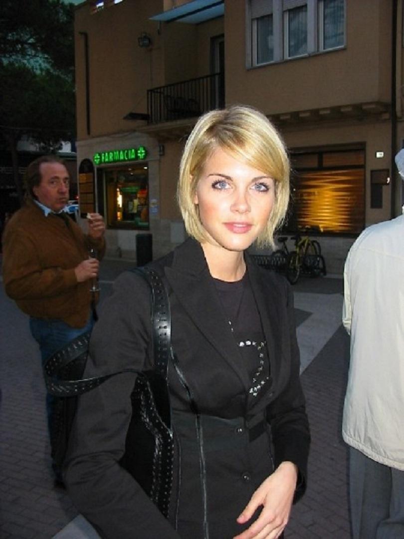 Sarah-Calogero