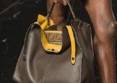 Esplode la moda della borsa uomo