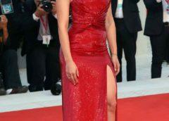 Scarlett Johansson protagonista a Venezia