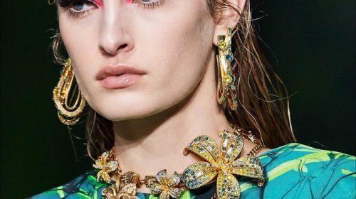 capelli-sfilata-Versace