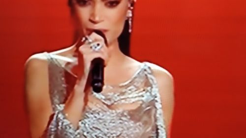 Elodie-sul-palco