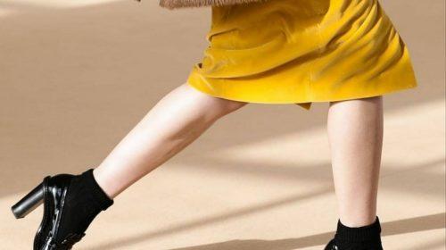 Yellow-skirt-