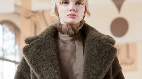 Teddy-coat